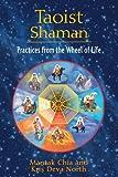 Taoist Shaman, Mantak Chia and Kris Deva North, 1594773653