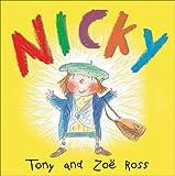 Nicky, Zoe Ross, 184270611X