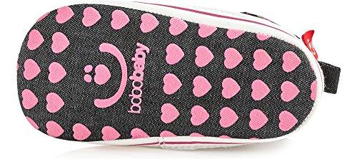 rose Bobobaby Chaussons Jeans 106 Bébé Chaussures Bl Bébés Pour qfgZ8q