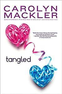 Tangled by Carolyn Mackler (2009-12-29)