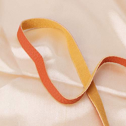 Bandolera 4 5cm 92 App Flores niña 11x12 de para 33x4 Rosa Size Naranja Bolso Naranja Color Lamdoo diseño UB56qWSOnw