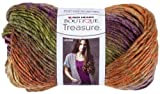 Red Heart  Boutique Treasure Yarn, Tapestry