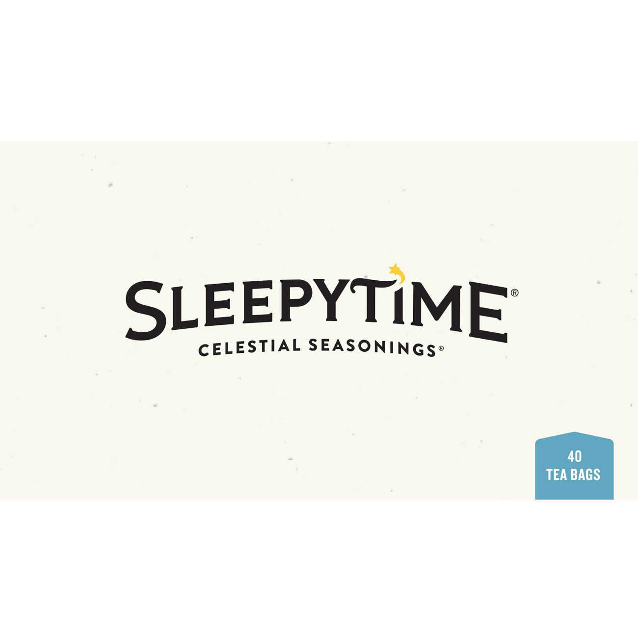Celestial Seasonings Wellness Tea, Sleepytime Extra, 40 Count (Pack of 6) by Celestial Seasonings (Image #8)