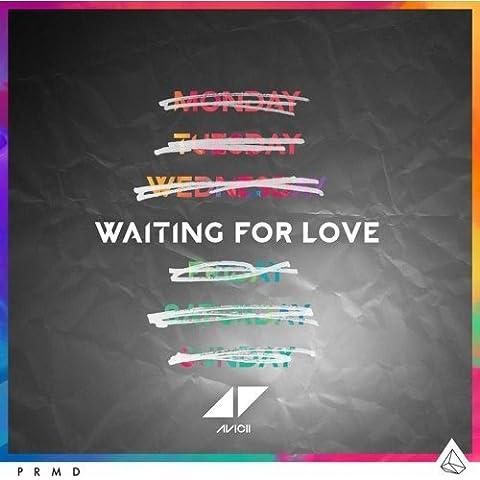 Waiting For Love von Avicii