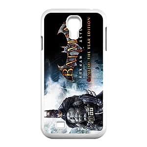Samsung Galaxy S4 I9500 Phone Case BATMAN