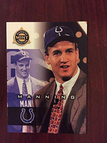 Buy peyton manning 1998 sp
