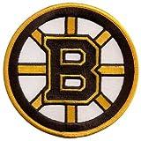 NHL Boston Bruins Logo Patch