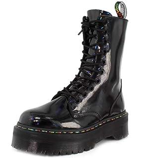 5748564979caa7 Dr. Martens Molly Black 24861001  Amazon.de  Schuhe   Handtaschen
