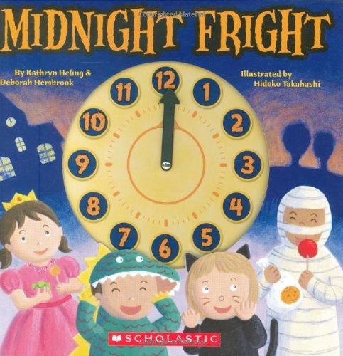 Midnight Fright -