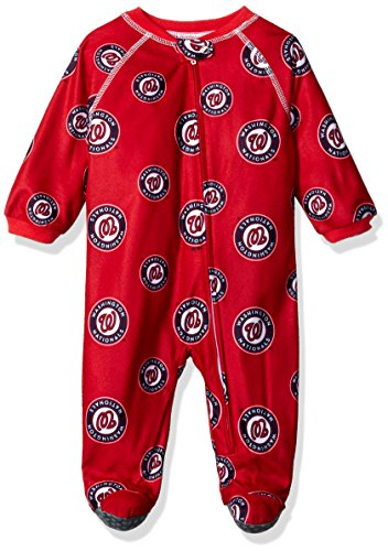 Mlb Baby Coveralls - 5