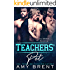 Teachers' Pet: An MFMM Romance