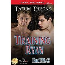 Training Ryan [Hard Hits 2] (Siren Publishing Classic ManLove)