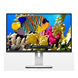 "Dell UltraSharp U2414H 23.8"" Inch Screen LED Monitor"