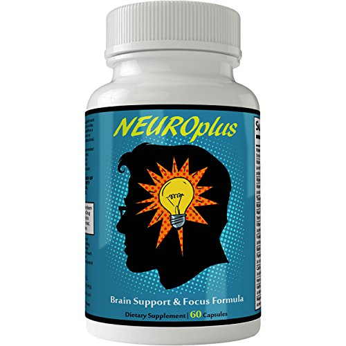 Neuro Nootropic Brain Supplement Limitless product image
