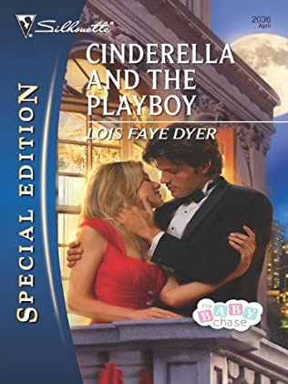 book cover of Cinderella and the Playboy