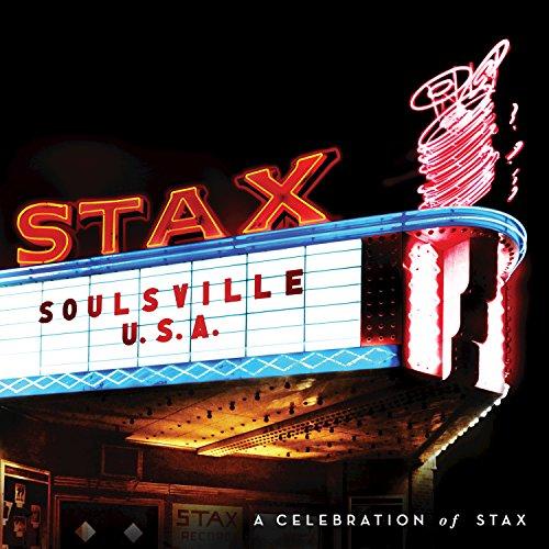 Soulsville U.S.A.: A Celebrati...