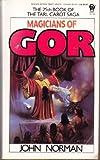 Magicians of Gor (Tarl Cabot Saga, Book 25)