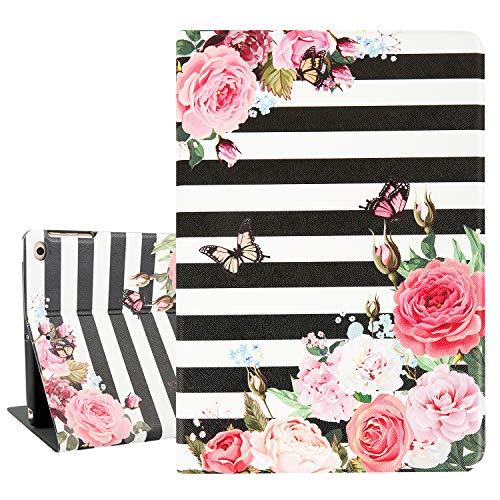 (Hepix Floral iPad Case 9.7