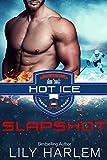 Slap Shot: Hockey Sport Romance (Standalone read) (Hot Ice Book 3)