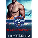 Slap Shot (Hot Ice Book 3)