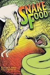 Snake Food Paperback