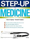 Step-Up to Medicine (Step-Up Series)3rd EDITION by Agabegi MD, Steven S., Agabegi MD, Elizabeth 3rd (third), North America (2012) Paperback
