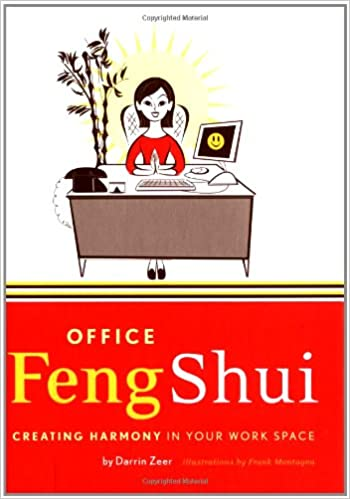 Amazoncom Office Feng Shui Creating Harmony in Your Work Space