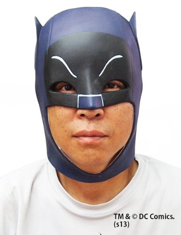BATMAN Maske[Die klassische Fernseher-Version]/Gummimaske/gemacht in Japan