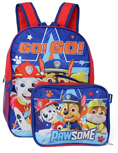 Nickelodeon Boy Paw Patrol 16
