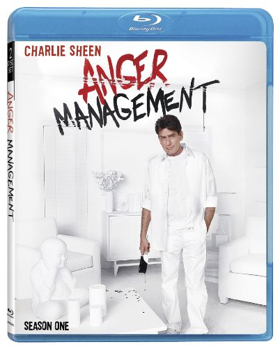 Blu-ray : Anger Management: Season One (AC-3, Digital Theater System, Widescreen, 2 Pack, )