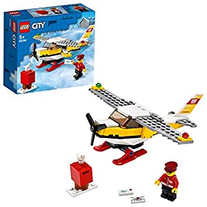 LEGO City Great Vehicles Mail...