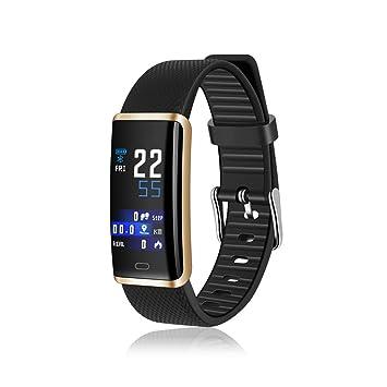 Dingmart Smartwatch Smartwatch Resistente al Agua ...