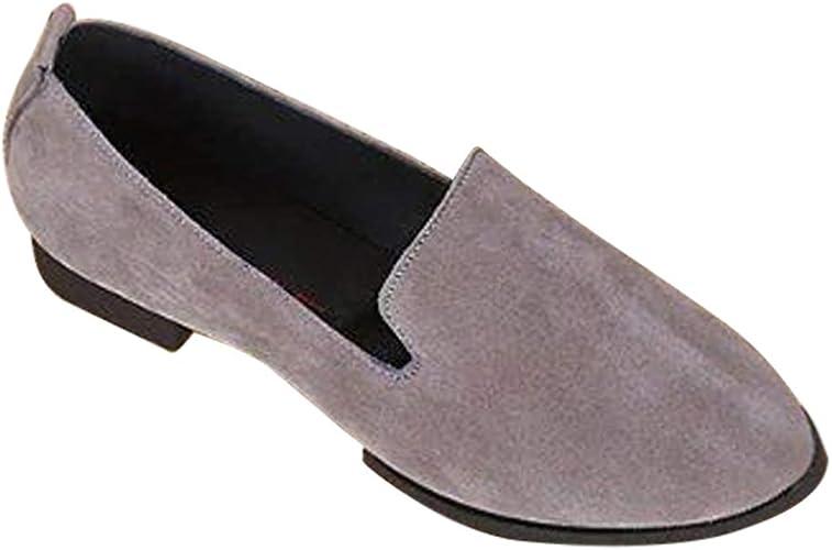 chaussures femme cuir ete ballerines mocassin