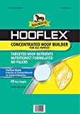 W F Young Pet 689777 Absorbine Hooflex Concentrated Hoof Builder, 45 Day Supply