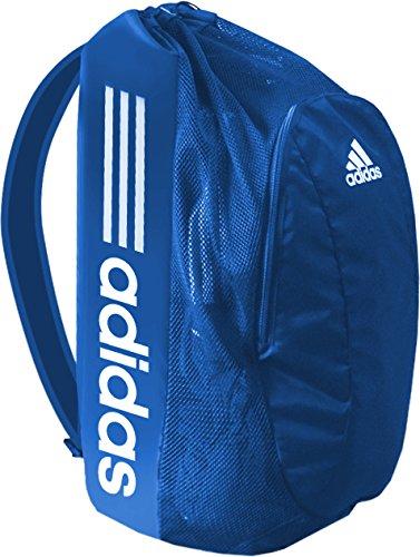 Adidas Gear Bag - ROYAL BLUE