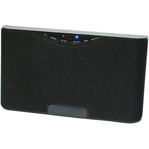 Sylvania Bluetooth Desktop Speaker (Black)