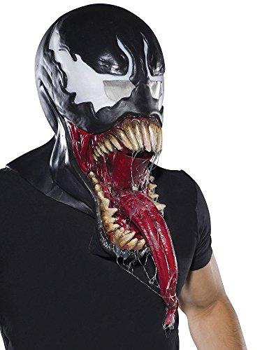 Marvel Universe Venom Latex