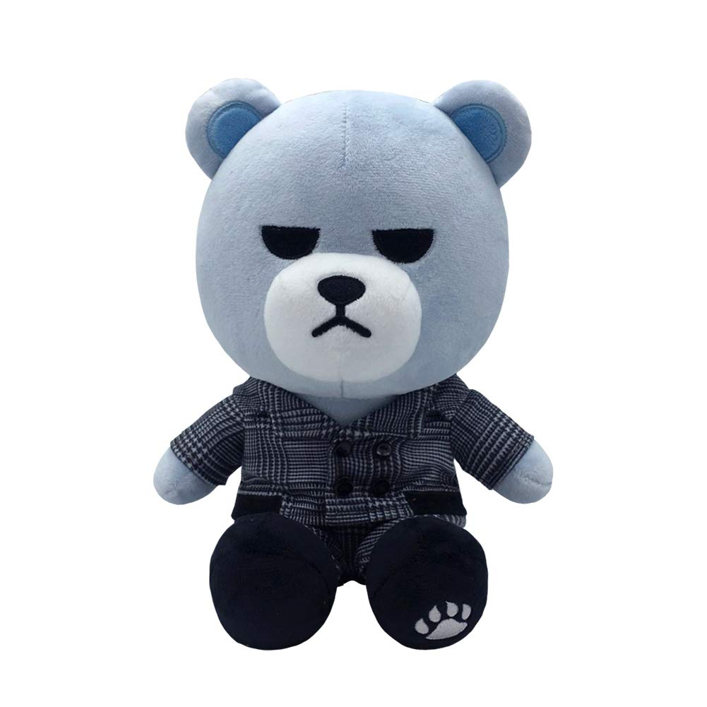 Shirts YG Entertainment KRUNK Idol Goods Fan Products KRUNK SUIT 25cm   20cm (Shirts)