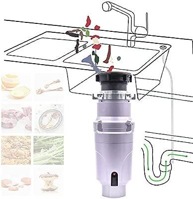 Unidad de EliminacióN de Residuos con Interruptor de Aire ...