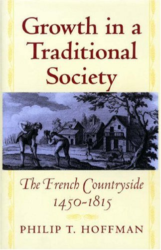 Growth in a Traditional Society (Science Technology And Society In Seventeenth Century England)