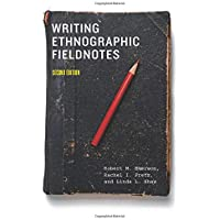 Writing Ethnographic Fieldnotes 2ed
