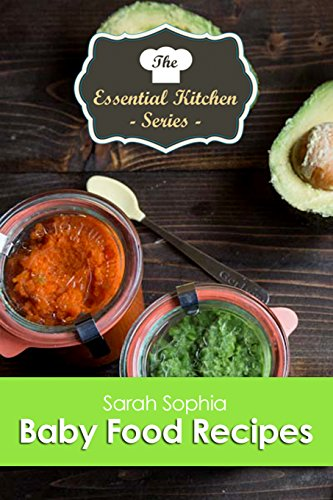 Pdf baby food recipes baby food chart plan babys menu at a glance download baby food recipes the essential kitchen series book 172 forumfinder Image collections