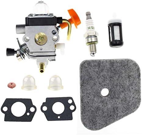Carburetor Carb Kit For Stihl HL90 HL95 HT100 HT101 KM100 KM110 SP90 Trimmers