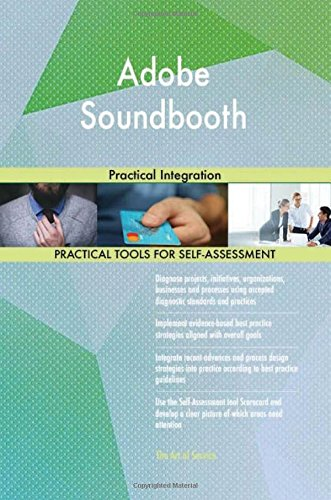 Download Adobe Soundbooth: Practical Integration ebook