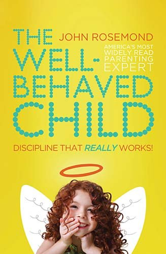 Download The Well-Behaved Child: Discipline That Really Works! pdf epub