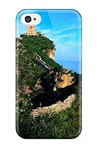 Fashion Case AnnaSanders One End Vestiges Great Wall Nature Other Feeling Iphone 5s On Your Style Birthday APS3gvsKRzU Gift Cover case cover