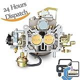 two barrel carburetor - Dromedary Carburetor Carb 2100 For Ford 289 302 351 Cu Jeep 360 Engine 2-Barrel A800