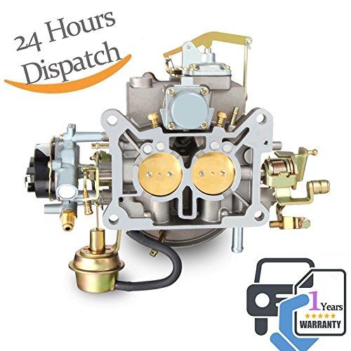 Dromedary Carburetor Carb 2100 For Ford 289 302 351 Cu Jeep 360 Engine 2-Barrel A800