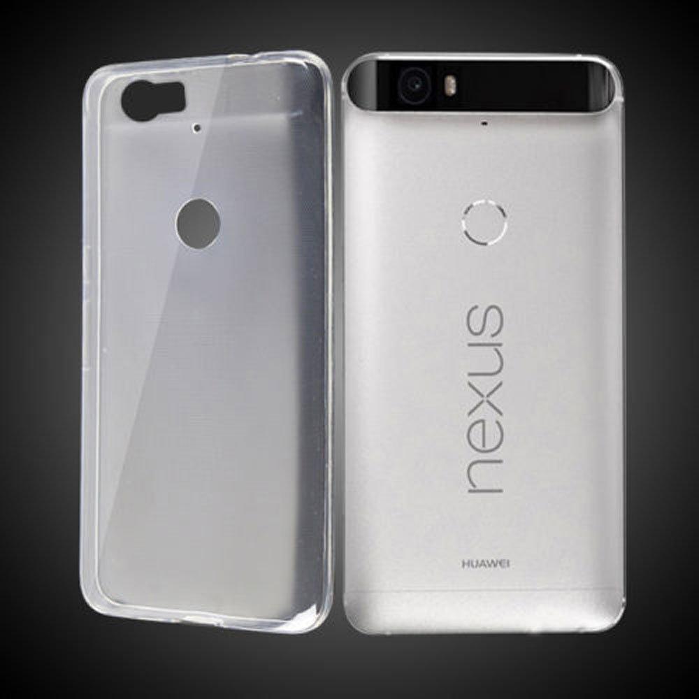 Nuova funda Air carcasa fina transparente para HUAWEI Google Nexus ...