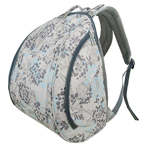 ECOSUSI Diaper Travel Backpack Mummy Baby Bag